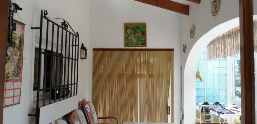 Renovatie villa