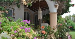 Romantische klassieke villa in Pla de Mar