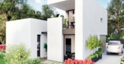 Nieuwbouw villa in Benissa, La Fustera