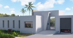 Nieuwbouw villa in Benissa, Buenavista