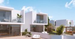 Nieuwbouw villa Moraira