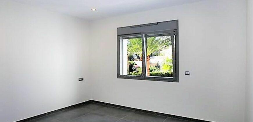 Nieuwbouw villa Benissa Buenavista