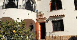 Villa Benissa Montemar