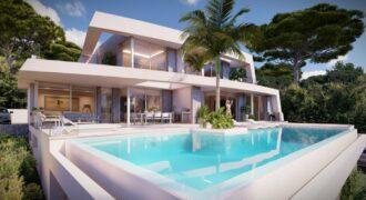 Exclusieve villa Benissa