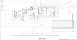 Exclusieve luxe villa Benissa