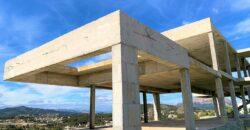 Luxe nieuwbouw villa Javea